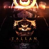 Guardian EP de Tallan
