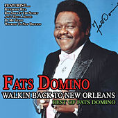 Walkin Back To New Orleans Best Of Fats Domino by Fats Domino
