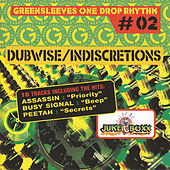 Dubwise & Indiscretions von Various Artists