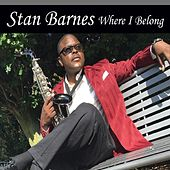 Where I Belong by Stan Barnes