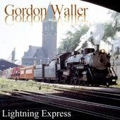 Lightning Express (Single) by Gordon Waller