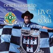 Five in a Row by Derek Warfield