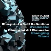 Avalanche / Changing Times von Blueprint
