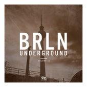 Brln Underground, Vol. 21 de Various Artists