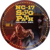 Slug Path (Remixes) de Nc 17