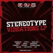 Vibrations LP de Stereotype