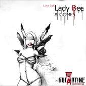 Get Wild / Love Sick von Lady Bee