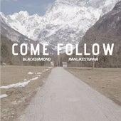 Come follow von Black Diamond
