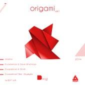 Origami EP de Amphix