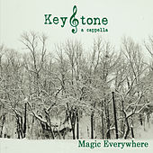 Magic Everywhere de KeyStone A Cappella