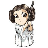 Princess Leia's Theme (From