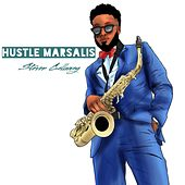 Hustle Marsalis von Steven Galloway
