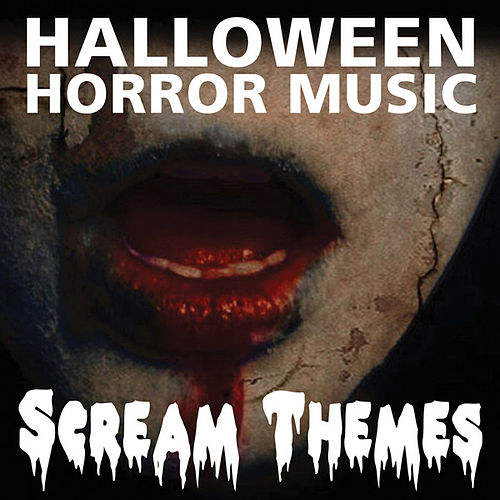 Scream Themes: Halloween Horror Music by Big Screen Soundtrack Orchestra