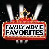 Family Movie Favorites by Cedar Lane Soundtrack Orchestra
