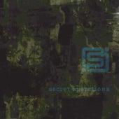 Pieces / Banett de Seba