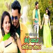 Chede Pawan Kesiya Tuhar - Single de Udit Narayan