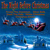 The Night Before Christmas by Various Artists