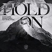 Hold On (feat. Michel Zitron) by Martin Garrix