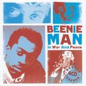 Reggae Legends - Beenie Man von Various Artists