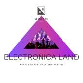 Electronica Land - Music For Festivals And Parties de Hipnotic