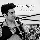This Poor Heart of Mine (Acoustic Version) de Leon Rector