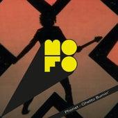Ghetto Burnin' - 2011 Remixes van Phonat