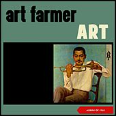 Art (Album of 1960) by Art Farmer