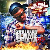 Southern Flame Spitta 3.5 by Short Dawg