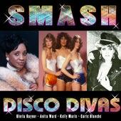 Smash Disco Divas by Various Artists