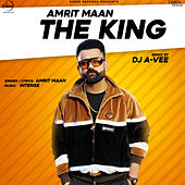The King (Remix) - Single by Amrit Maan