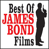 Best Of James Bond Films by Cedar Lane Soundtrack Orchestra