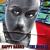 The Best Is…. EP by Gappy Ranks
