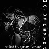 Died in Your Arms by Malus Dextra