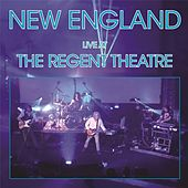 Live at the Regent Theatre by New England