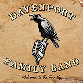 Welcome to the Family de Davenport Family Band