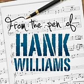 From The Pen Of Hank Williams de Various Artists
