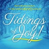 Tidings of Joy von The Symphony Chorus