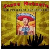 Las Primeras Grabaciones by Jorge Negrete