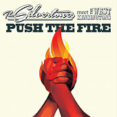 Push the Fire: The Silvertones Meet the West Kensingtons by The Silvertones
