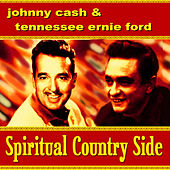 Spititual Country Side by Various Artists