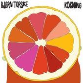 Kokning von Bjorn Torske
