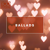100 Greatest Ballads di Various Artists