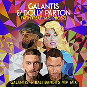 Faith (feat. Mr. Probz) (Galantis & Bali Bandits VIP Mix) de Galantis