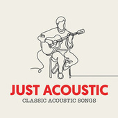 Just Acoustic van Various Artists