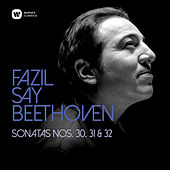 Beethoven: Piano Sonatas Nos 30, 31 & 32 - Piano Sonata No. 30 in E Major, Op. 109: II. Prestissimo de Fazil Say