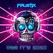 OMG It's 2020 by Faustix