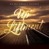 Upliftment de Various Artists