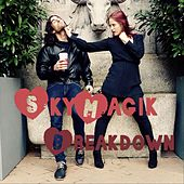 Breakdown de Skymagik
