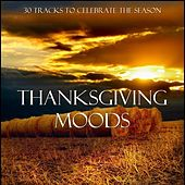 Thanksgiving Moods de Various Artists