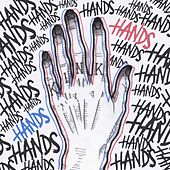 Hands by KiNK